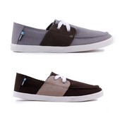 Sepatu Sneakers Pria H 5256