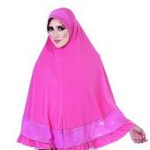 jilbab murah bandung HDN 978