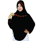 jilbab murah online HDN 872