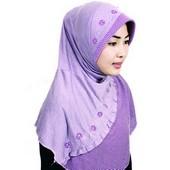 jilbab online HDN 868