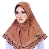jilbab paris online HDN 972
