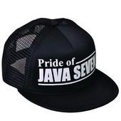 topi bandung ISL 111