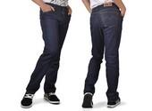 Celana Jeans Pria Jeans ALX 718