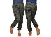 Celana Panjang Wanita Twill ISL 209