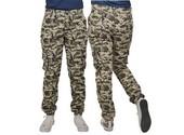 Celana Panjang Wanita Twill ISL 210