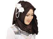 Jilbab Spandek HDN 879