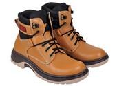 Sepatu Adventure Kulit Pria BJB 003