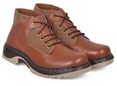 Sepatu Adventure Kulit Pria BJB 005