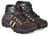 Sepatu Adventure Kulit Pria BJB 006