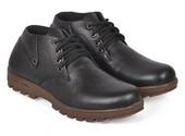 Sepatu Adventure Kulit Pria BJB 039