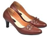 Sepatu Formal Kulit Wanita BJI 603