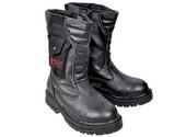 Sepatu Safety Kulit Pria BJB 022