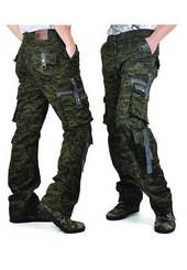 Celana Panjang Pria ISL 207