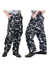 Celana Panjang Pria ISL 867