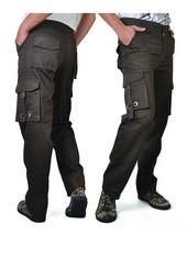 Celana Panjang Pria ISL 974