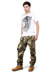 Celana Panjang Pria ISL 984