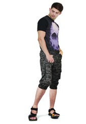 Celana Pendek Pria ISL 208