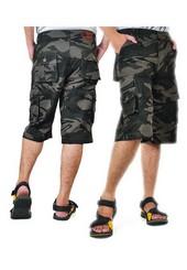 Celana Pendek Pria ISL 977