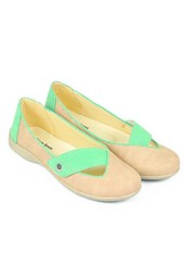 Flat Shoes KJS 823