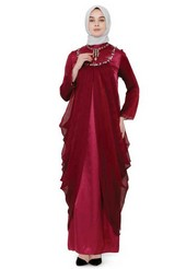 Gamis Java Seven HNS 002