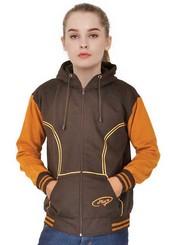 Jaket Wanita ALY 708