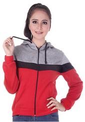 Jaket Wanita ALY 711