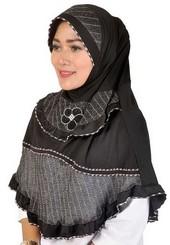 Jilbab Java Seven ARF 001