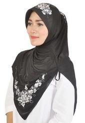 Jilbab HDN 836