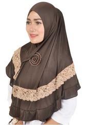 Jilbab HDN 977