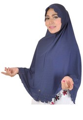 Jilbab RIK 009