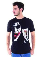 Kaos T Shirt Pria JUC 411
