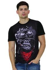 Kaos T Shirt Pria JUC 415