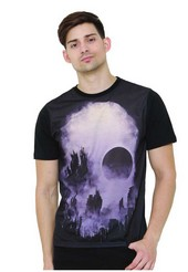 Kaos T Shirt Pria JUC 416