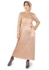 Long Dress Java Seven WAN 001