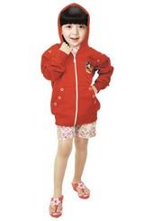 Pakaian Anak Perempuan SKR 169