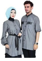 Pakaian Pasangan ALY 318
