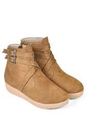 Sepatu Boots Wanita Java Seven BJI 674