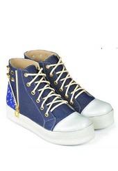 Sepatu Boots Wanita Java Seven BRI 113