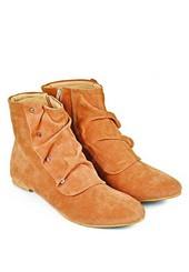 Sepatu Boots Wanita Java Seven SNT 008