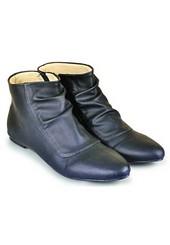 Sepatu Boots Wanita SNT 010