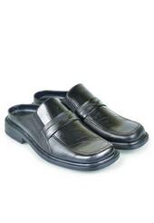 Sepatu Bustong Pria Java Seven BJB 033