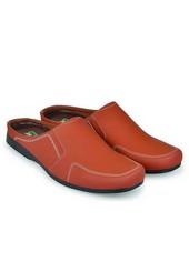 Sepatu Bustong Pria ASY 702