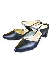 Sepatu Bustong Wanita Java Seven PAS 003