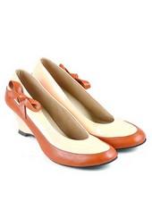 Sepatu Formal Wanita TAN 223