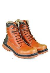 Sepatu Safety Pria Java Seven MTS 001