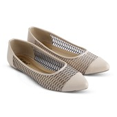 Flat Shoes JK Collection JRN 3506