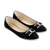 Flat Shoes JK Collection JRN 3504