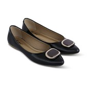 Flat Shoes JK Collection JRN 3503