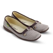 Flat Shoes JK Collection JEG 1306