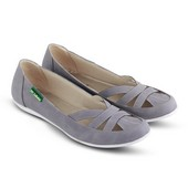 Flat Shoes JK Collection JEG 1313